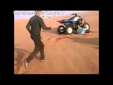 ATV Fail Compilation 2014 *NEW!* || Grimes Entertainment
