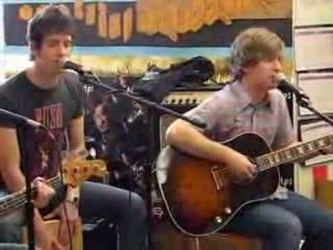 Nada Surf - Imaginary Friends