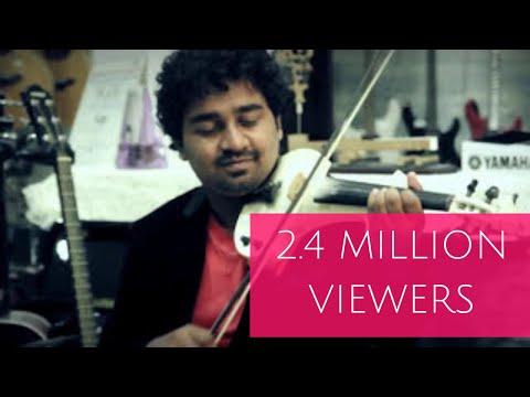ennavale Adi Abhijith P S Nair Ft. Sumesh Anand (a.r. Rahman Cover) video