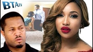 IN LOVE WITH THE SENATOR'E DAUGHTER  - NOLLYWOOD LATEST MOVIE