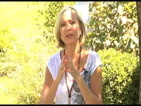 Los Siete Chakras por la Maestra de Reiki Silvia Severino / Espiritualidad
