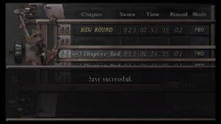 Resident Evil 4 Professional Walkthrough: Chapter 4-3