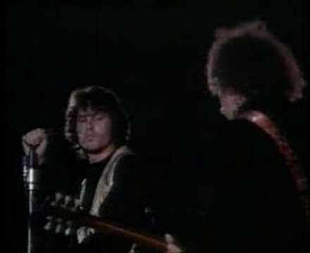 The Doors Live At The Hollywood Bowl Part 1 Of 7