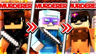 HOW TO GET MURDERER EVERY TIME! (Minecraft Murder Mystery)