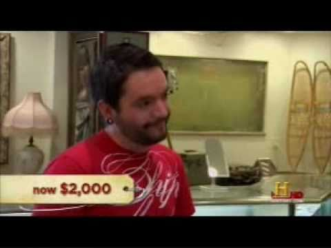 Jeremy McKinnon on pawn stars Music Videos