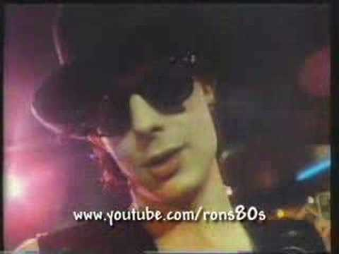 The Cramps - You Got Good Taste (Music Video)