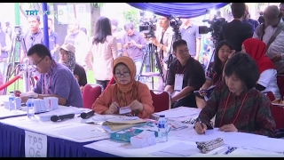Indonesia Election: Vote counting begins for Jakarta governor race
