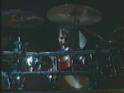 Marilyn Manson Sweet Dreams En Vivo video