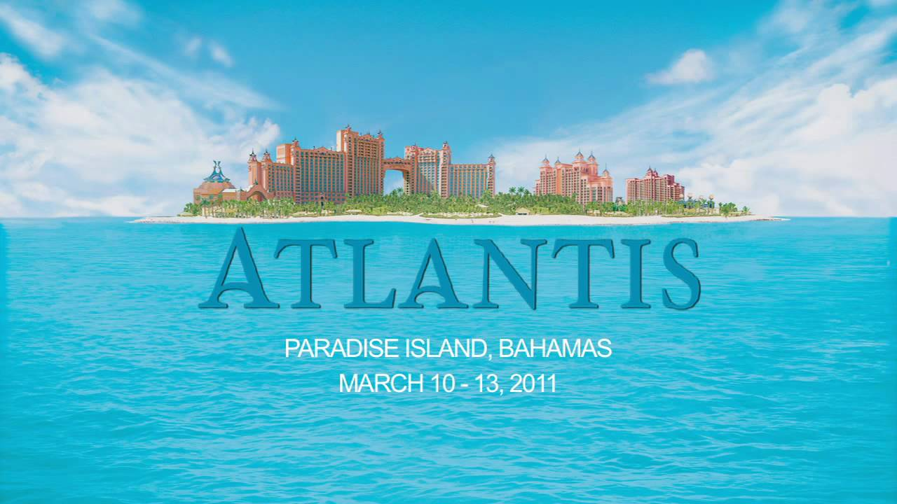Atlantis Hotel Paradise Island Bahamas