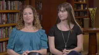 OFF THE PAGE Author Interview with Jodi Picoult and Samantha Van Leer