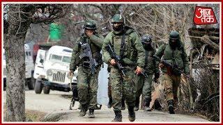 Kashmir में फिर शुरू हुआ Operation All-Out, सुरक्षाबलों ने 2 आतंकी किये ढेर   100 शहर 100 खबर