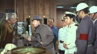 El marino de los puños de oro Rafael Gil, 1968