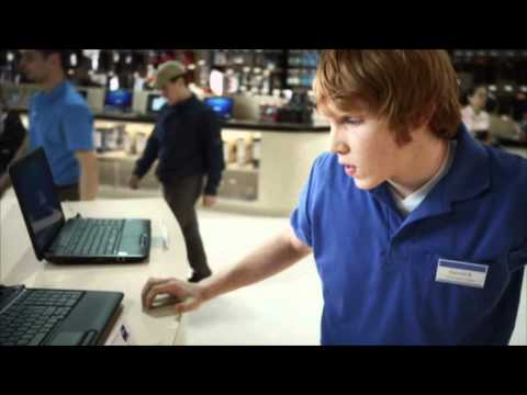 Newegg TV 2011 Commercial # 1