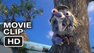 Ice Age: Continental Drift - Ice Age: Continental Drift CLIP - Granny (2012) Animated Movie HD