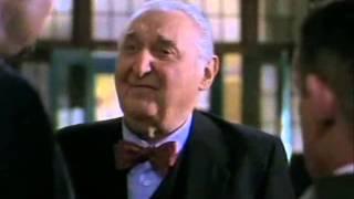 Boston Public -  Harvey Lipschultz on Pants Sagging