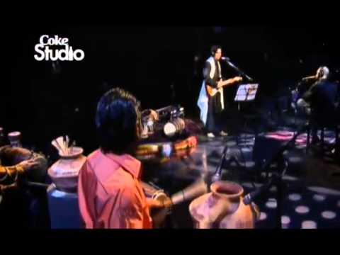 Dastaan e ishq Ali Zafar Coke Studio Season 2