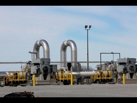 Keystone pipeline leaks nearly 17k gallons of oil