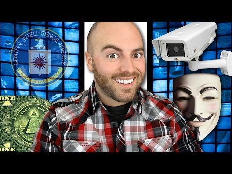 10 CONSPIRACY THEORIES that turned out to be TRUE!