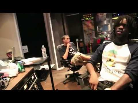 Soulja Boy, Chief Keef&Young Chop - In The Lab