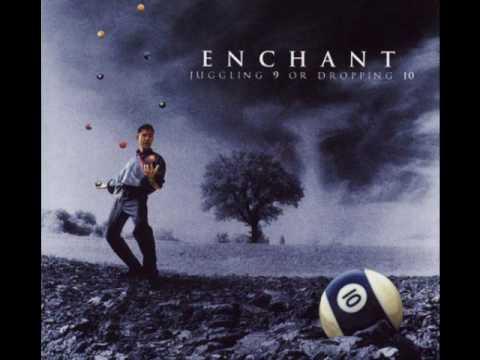 Enchant - Paint The Picture