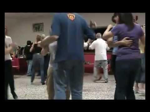 Danze occitane alla Casa del Popolo di Chieri-scottish 30052013...