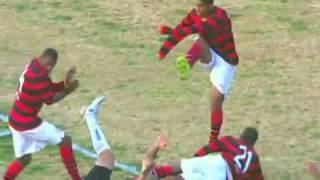 Tudo que está ruim... Pode piorar - Coritiba 5x0 Flamengo - GOLS FANTÁSTICO