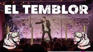 Ricardo Pérez - El Temblor