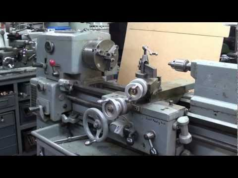 MACHINE SHOP TIPS #53 Buying a Lathe Pt 2 of 3 tubalcain
