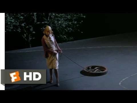 Dogville (7/10) Movie CLIP - Chained (2003) HD
