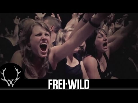Frei Wild - Rueckgrat Und Moral