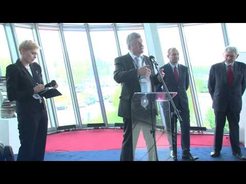 Europe in my Region - Congress of Local Governments - Krakow 5 May 2015