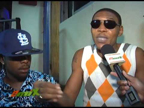 Vybz Kartel Clears Rumors on Nicki Minaj and Making Porn Films May 2013