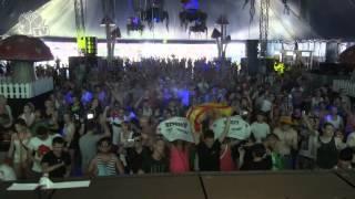 Tomorrowland 2013 - Markus Schulz