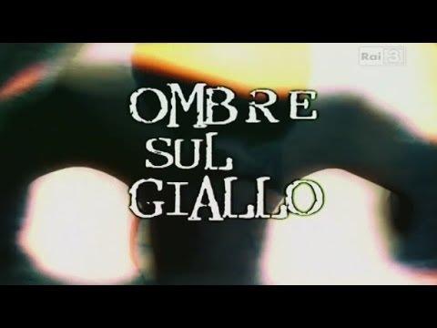 Ombre Sul Giallo - Marisa Fontanella   Fiorenzo Alfano