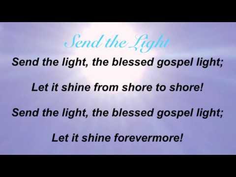 Hymnal - Send The Light