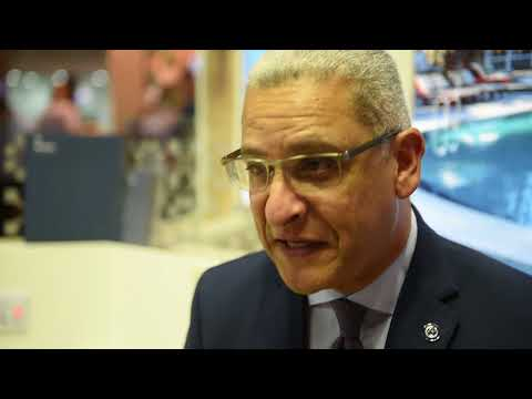 Mohamed El Aghoury, general manager, Sheraton Jumeirah Beach Resort