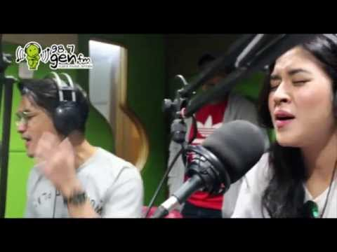"""Percayalah"" - Afgan & Raisa #SemangatPagiSUPERR (LIVE)"