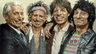 Watch Rolling Stones Walking The Dog video