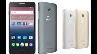 "Распаковка Alcatel One Touch Pop Star 5022D с интернет магазина ""Rozetka"""