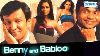 Benny & Babloo (HD) - Hindi Full Movie - Kay Kay Menon, Rajpal Yadav, Riya Sen - With Eng Subtitles