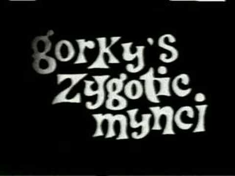 Gorky's Zygotic Mynci - Banana - Introduction