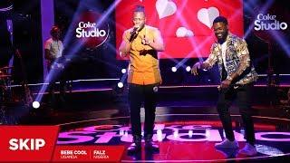 download lagu Bebe Cool, Falz And Gospelondebeatz: Heart Skip – Coke gratis