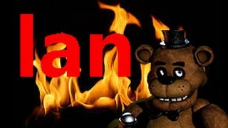 BEYNİMİ YİTİRDİM!! - Five Nights At Freddy