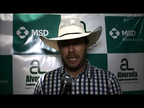 Entrevista - Alvorada Show de Vantagens - Bonito/MS - MSD - Almir Sater