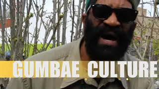 GUMBAE CULTURE Royal Ethiopian Refugees Music Video 2017!!