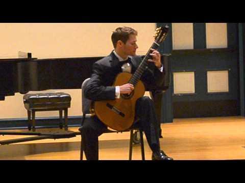 Heitor Villa Lobos - Suite Populaire Bresilienne No 1 Mazurka