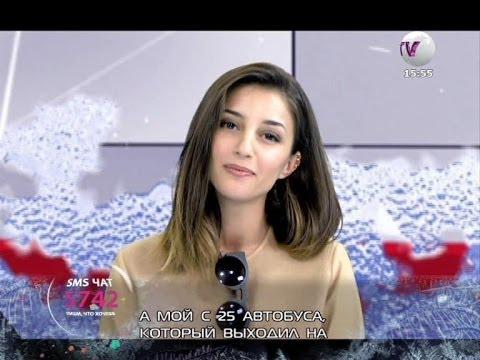 Kristina Si - Стол заказов (23.01.14)