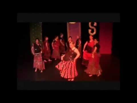Tujhe Yaad Na Meri Aaye and Barso Re presented by Bollywood...