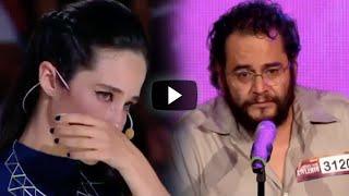Download Lagu Vive En La Calle Y No Tiene Familia. Se Presento A Un Concurso De Talento Y Dejo Llorando Al Jurado Gratis STAFABAND