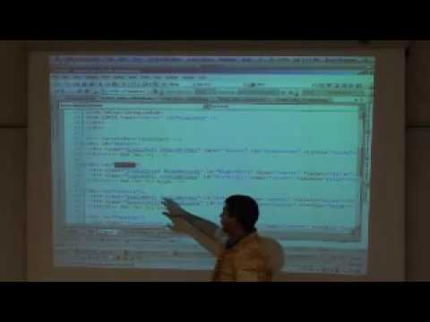 S FL Code Camp 09: DotNetNuke 5 Skinning by Ryan Morgan (Part 04) Video